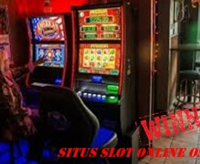 Situs Slot Online Osg777 Tips Mencari Yang Benar